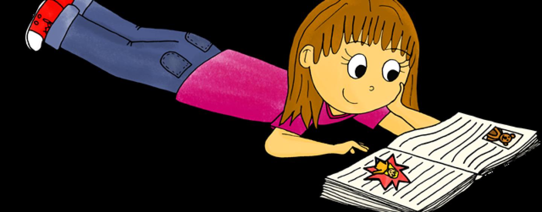 Pour les parents, les enfants lisent trop peu