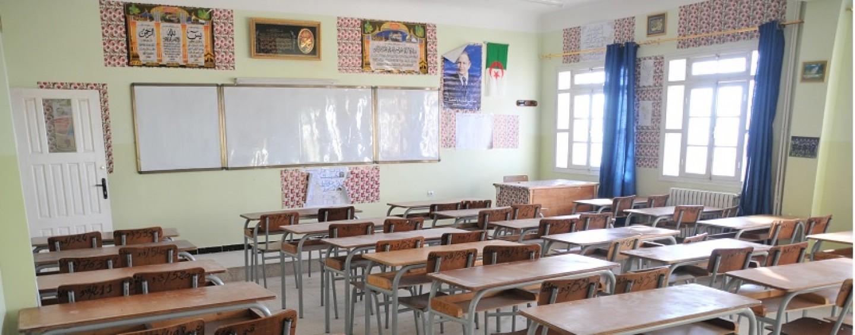 Algérie : donner la priorité à l'Éducation
