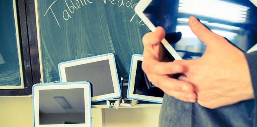 Pour une généralisation de l'éducation numérique au Maghreb