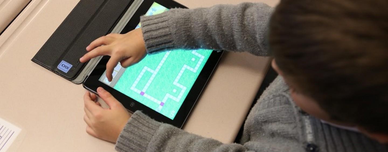 Préparer les élèves à produire des contenus numériques