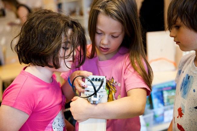 Ecole-créativité-curiosité