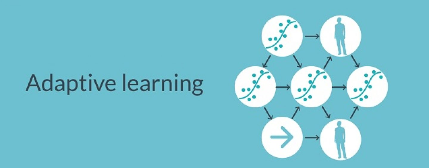 Adaptive learning : personnaliser l'apprentissage avec le Big Data et l'AI