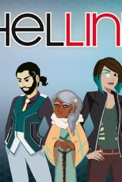 Apprentissage mixte à l'université : retour d'éxperience sur le jeu Hellink